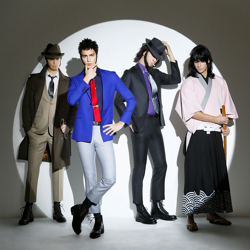 lupin-the3