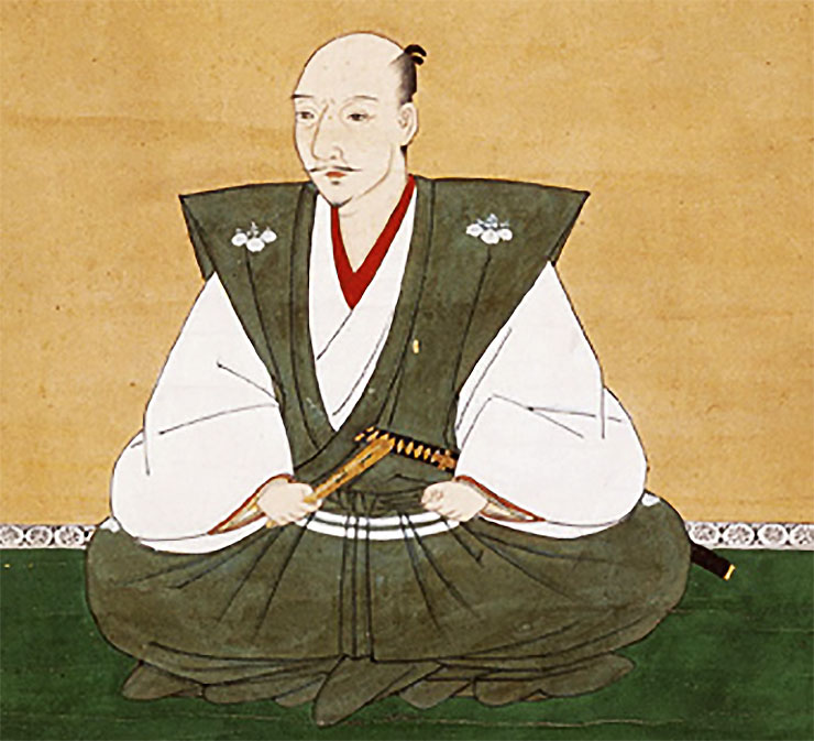 the major role of oda nobunaga in the unification of japan