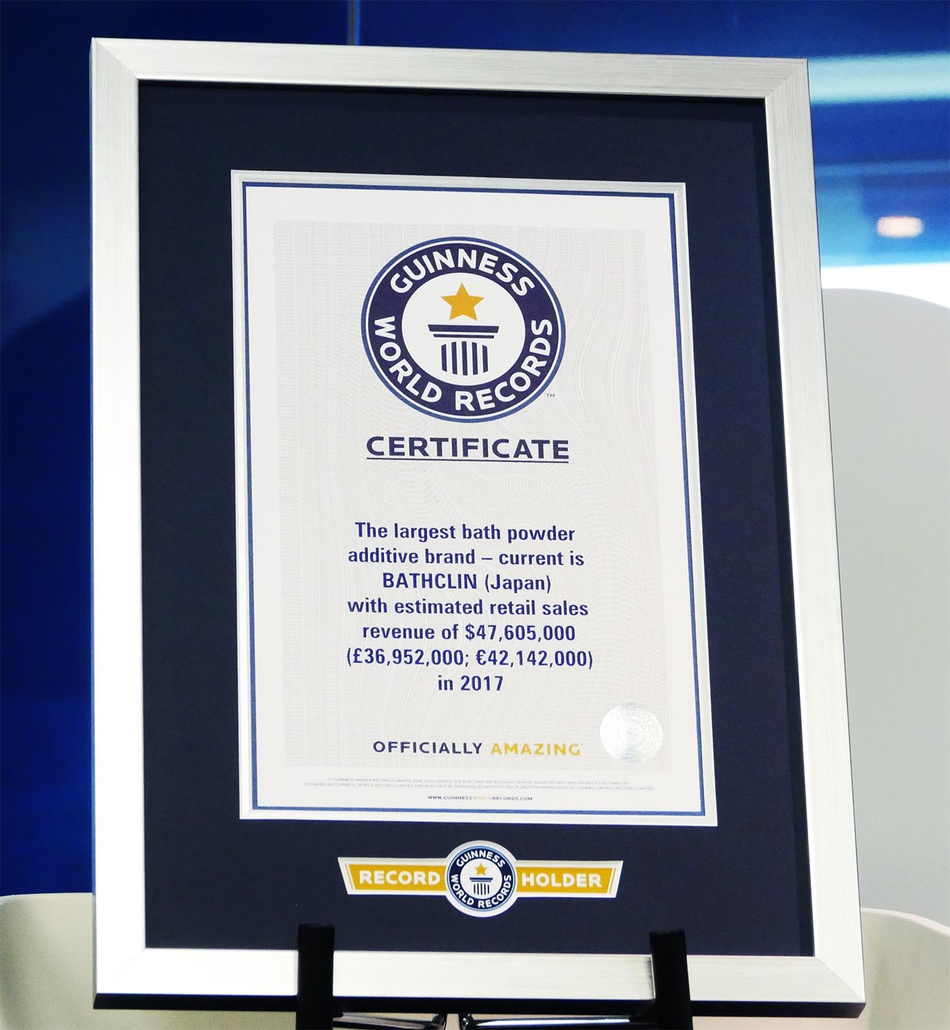 bathclin-guinness-world-records4